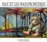 Max Et Le Maximonstres