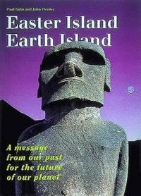 Easter Island Earth Island