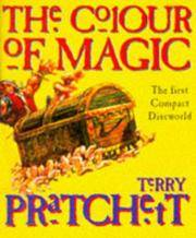 THE COLOUR OF MAGIC - The First Compact Discworld.