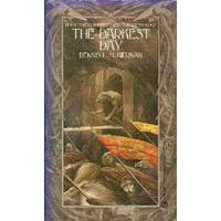 The Darkest Day (Iron Tower Trilogy, Bk. 3)