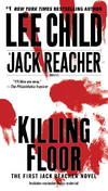 image of Killing Floor (Jack Reacher)