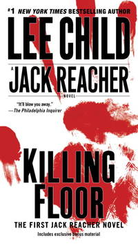 Killing Floor (Jack Reacher) by Lee Child - Paperback - 2012-03-06 - from Books Express and Biblio.co.uk