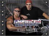American Chopper  At Full Throttle