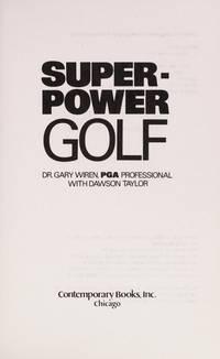 image of Super-Power Golf