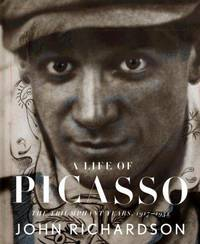 image of A Life of Picasso: The Triumphant Years, 1917-1932 (Vol 3)