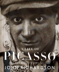 A Life of Picasso: The Triumphant Years, 1917-1932 (Vol 3) by John Richardson - Hardcover - 2007-07-04 - from Books Express and Biblio.co.uk