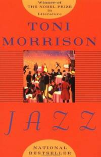 Jazz (Contemporary Fiction, Plume)