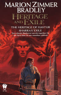 Heritage and Exile (The Heritage of Hastur/Sharra's Exile)