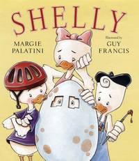 Shelly Palatini, Margie and Francis, Guy