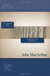 Macarthur Study Guide Series: [Paperback] Macarthur, John