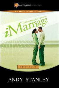 image of iMarriage Study Guide: Transforming Your Expectations (North Point Resources Series)