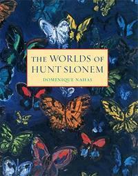 The Worlds of Hunt Slonem