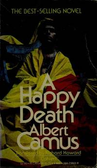 HAPPY DEATH V865 (His Cahier 1) by  Albert Camus - Paperback - 1973-06-12 - from The Bookshelf (SKU: BmBxBm5344)