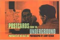 Postcards from the Underground, Portraits of the Beat Era