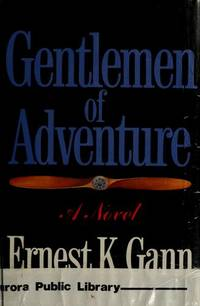 Gentlemen Of Adventure