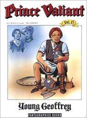 image of Prince Valiant: Young Geoffrey, Vol 15