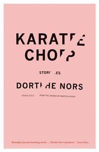 KARATE CHOP : STORIES