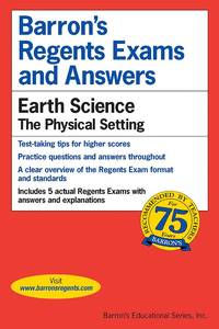 EARTH SCIENCE- THE PHYSICAL SETTING (PB)