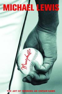 image of Moneyball: The Art of Winning an Unfair Game
