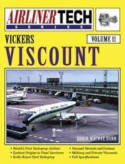 Vickers Viscount - Airliner Tech Vol. 11