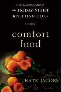 Comfort Food  - Signed