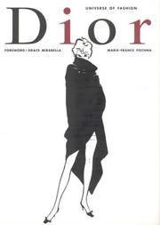image of Dior (Universe of Fashion)