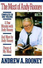 The Most Of Andy Rooney