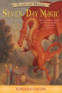 Seven-Day Magic (7) (Tales of Magic)