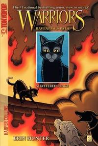 Warriors  Ravenpaw's Path #1: Shattered Peace