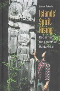 Islands' Spirit Rising: