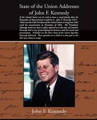 image of State of the Union Addresses of John F. Kennedy