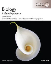 image of Biology: A Global Approach
