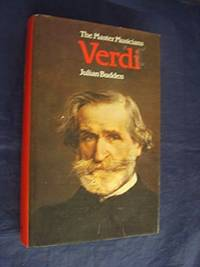 Verdi: The Master Musicians