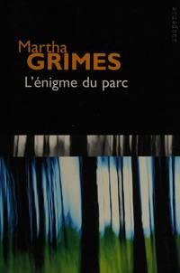 image of L'énigme du Parc (The Stargazey)