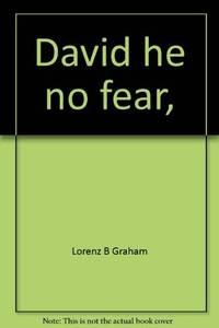 David He No Fear