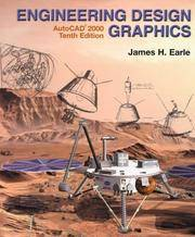 Engineering Design Graphics-AutoCAD« 2000