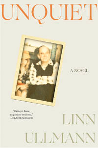 Unquiet: A Novel (PB)
