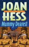 image of Mummy Dearest (A Claire Malloy Mystery)