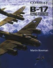 B-17 Flying Fortress (Combat Legends)