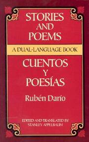 Stories and Poems / Cuentos y Poesias: A Dual-Language Book