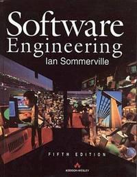image of Software Engineering (International Computer Science Series)