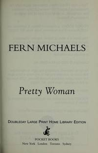 image of Pretty Woman (LARGE PRINT)