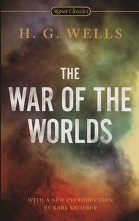 image of The War of the Worlds (Signet Classics)