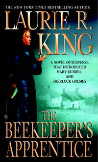The Beekeeper's Apprentice. by Laurie R. King - Paperback - First Edition Thus (1996); First Printing indicated by a complet - 1996. - from Black Cat Hill Books and Biblio.com