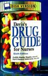 image of Davis's Drug Guide for Nurses