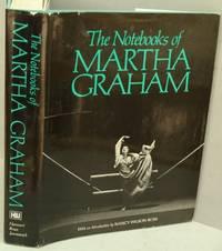 The Notebooks of Martha Graham
