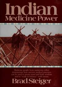 Indian Medicine Power