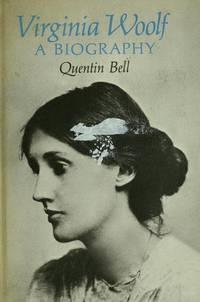 virginia woolf short biography