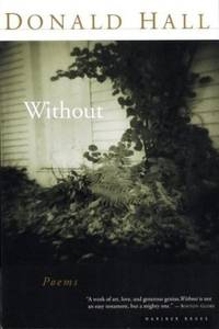 Without, Poems (SIGNED)