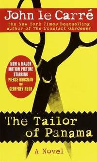 The Tailor of Panama by John Le Carre - Paperback - 1997-01-01 - from Books Express and Biblio.com